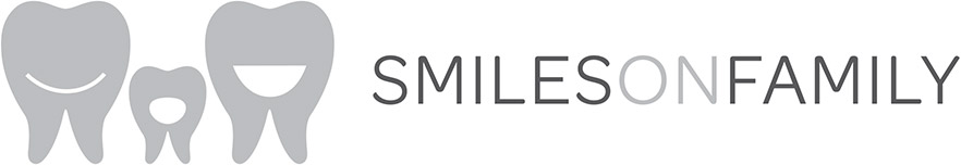 Smiles on Family Dental Logo